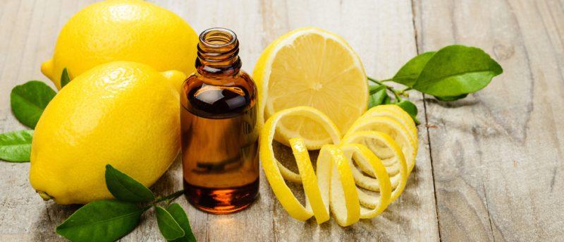 فروش اسانس لیمو ترش